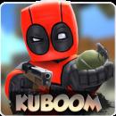 KUBOOM app icon