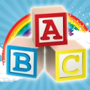 Educational games for kids app icon