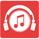 Material Music Player app icon