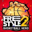 Basketball Hero-Freestyle 2 mobile 3on3 MOBA app icon