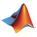 MATLAB Mobile app icon