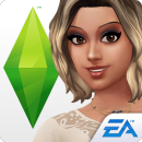 The Sims™ Mobile app icon