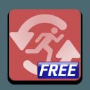 SyncMyTracks app icon