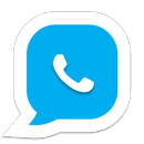 Text Free & Call Free app icon
