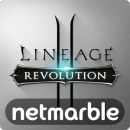 Lineage2 Revolution app icon