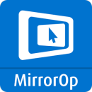 MirrorOp Sender app icon