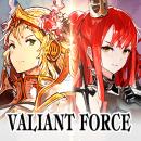 Valiant Force app icon