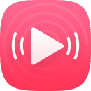 ALCATEL ONETOUCH WiFi Music app icon