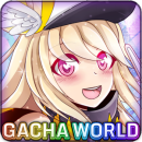 Gacha World app icon