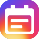 Scheduler app icon