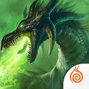 Dragon Revolt app icon