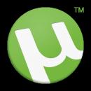 µTorrent app icon