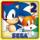 Sonic The Hedgehog 2 Classic app icon