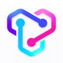 Typany Keyboard - DIY Themes, Emojis to Share app icon