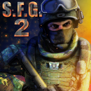 Special Forces Group 2 app icon