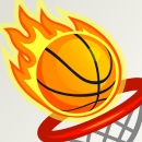 Dunk Shot app icon