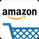 Amazon Shopping app icon