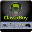 ClassicBoy (Emulator) app icon