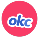 OkCupid Dating app icon