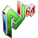 Project64 app icon