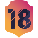 FUT 18 DRAFT app icon
