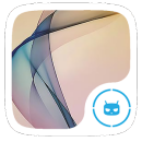 CM13 Galaxy J7 2017 New Version Prime Theme app icon