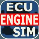 ECU Engine Sim app icon
