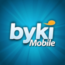 Byki Mobile app icon