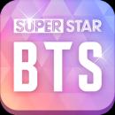SuperStar BTS app icon