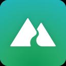 ViewRanger app icon