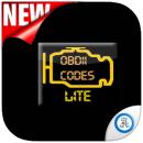 OBD II Trouble Codes app icon
