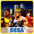 Streets of Rage Classic app icon