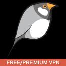 FinchVPN app icon
