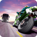 Traffic Rider app icon