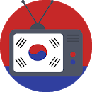 Korean TV HD app icon