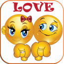 Love Stickers app icon