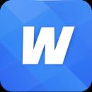 WHAFF Rewards app icon