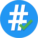Root Check app icon