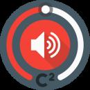 Virtual Volume Button app icon