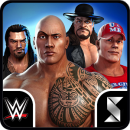 WWE Champions Free Puzzle RPG app icon