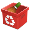 Root App Deleter app icon