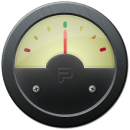 PitchLab Guitar Tuner app icon