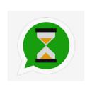 Scheduler for WhatsApp app icon