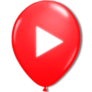 Play Lite for YouTube app icon