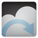 Helium - App Sync and Backup app icon