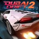 Dubai Drift 2 app icon