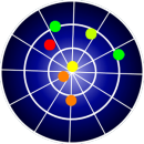 AndroiTS GPS Test Free app icon