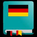 German Dictionary Offline app icon