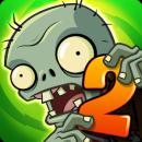 Plants vs. Zombies 2 app icon