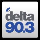 Delta 90.3 FM app icon